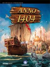 Anno 1404 - Offizielles Strategie- und Lösungsbuch