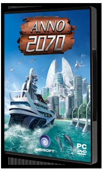 Anno 2070-Cover
